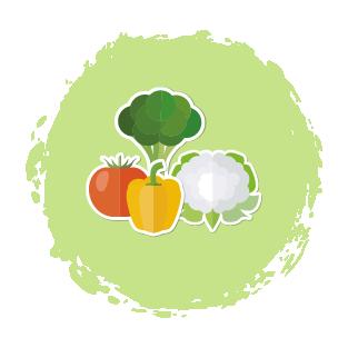 <span>Vegetales</span> Orgánicos